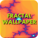 Fractal Wallpaper icon