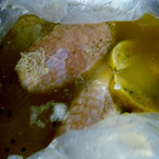Thanksgiving Turkey Brine