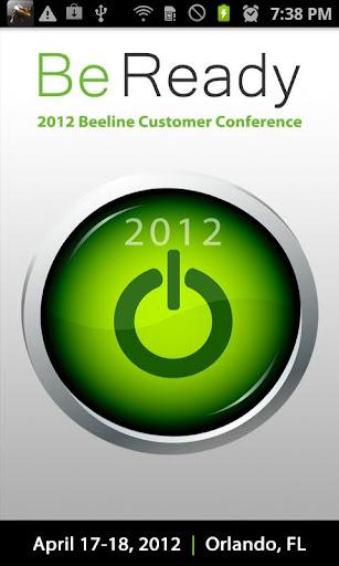Be Ready 2012
