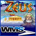 Zeus - HD Slots icon