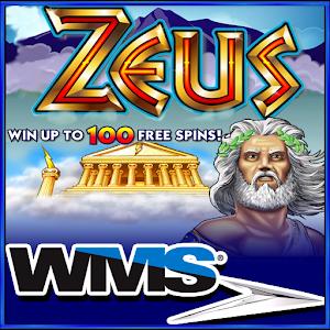 Zeus - HD Slots Hacks and cheats