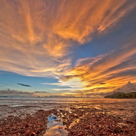 Another day... by Pak Lang - Landscapes Sunsets & Sunrises ( pulau pinang, outdoor, malaysia, landscape, paklang )