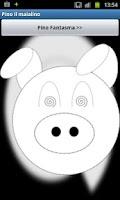 Screenshot of Little Pig