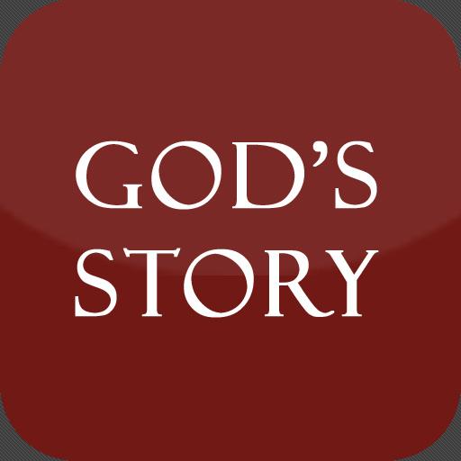 하나님의 이야기 教育 App LOGO-硬是要APP