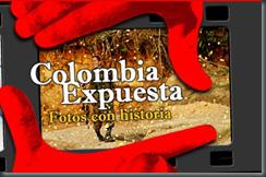 Colombia expuesta