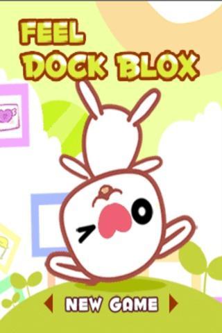 Feel DockBlox Free EN
