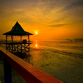 Kenjie  by Esther Pupung - Landscapes Sunsets & Sunrises