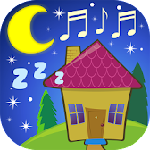Kids Sleep Songs Free APK Icon
