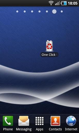 One Click Uninstaller Pro