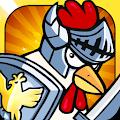 Free Chicken Revolution : Warrior APK for Windows 8