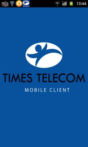 Times Telecom iKall