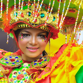 Jember Fashion Carnival by DnA Photography - News & Events Entertainment ( jember, fashion, carnival, event, smile, entertainment )