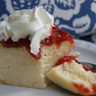 Ricotta Sour Cream Cheesecake Recipes
