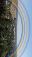 Screenshot of Double Rainbow Camera