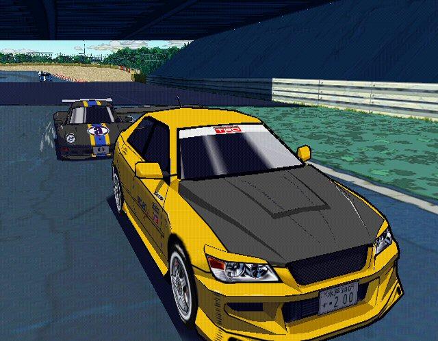 X03: Auto Modelista
