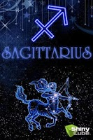Screenshot of Sagittarius Facts