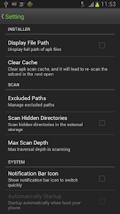 App Easy Installer - Apps On SD apk for kindle fire