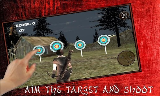Arrow and Bow Archer Quest - screenshot