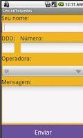 Screenshot of Torpedos Grátis oi ctorpedos