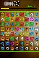 Screenshot of Star Jewels (Glow)