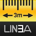Measure Tools - LINEA icon