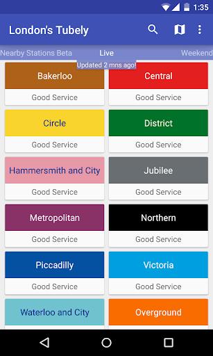 Steen london underground dating app