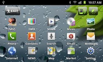 Screenshot of Smartphone Mirror