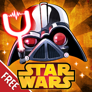 Angry Birds Star Wars II Free For PC (Windows & MAC)