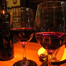 by Áslaug Óttarsdóttir - Food & Drink Alcohol & Drinks