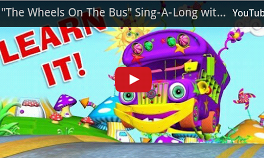 Karaoke Songs for Kids - screenshot
