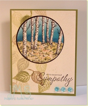 Simpathy Birches