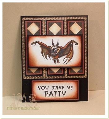 FS83-You Drive Me Batty