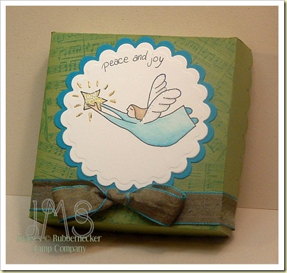 TLC189 Angel Box