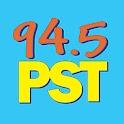 94.5 PST icon