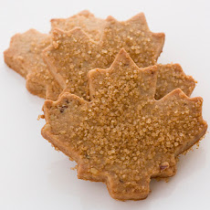 Maple Walnut Leaves