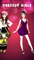 Screenshot of Fashion Designer: Stylish Girl