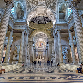by Alessandro Scacchetti - Buildings & Architecture Places of Worship