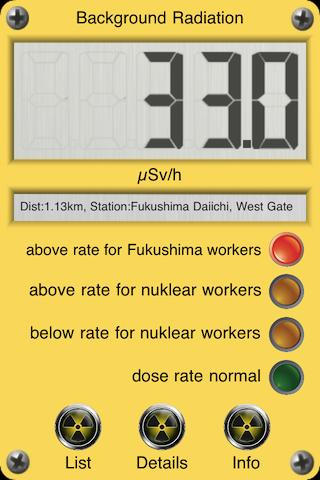 Radiation JP