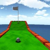 Cartoon Mini Golf Games 3D