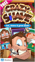 Screenshot of Crazy Shave