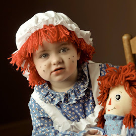 by Scott Koukal - Babies & Children Child Portraits