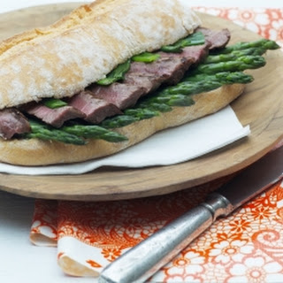 Ierse Sandwich Steak