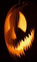 Screenshot of Halloween Scare Prank