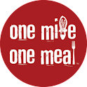 One Mile One Meal icon