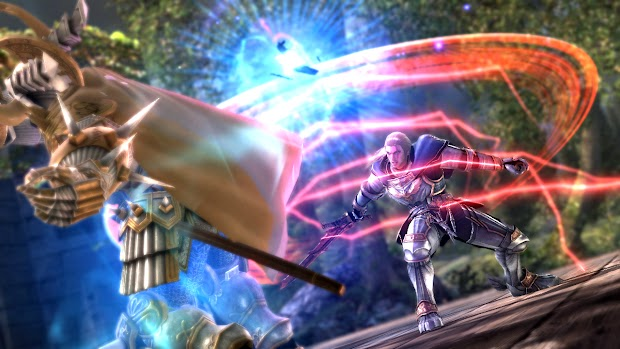 Soul Calibur Lost Swords gets a release window