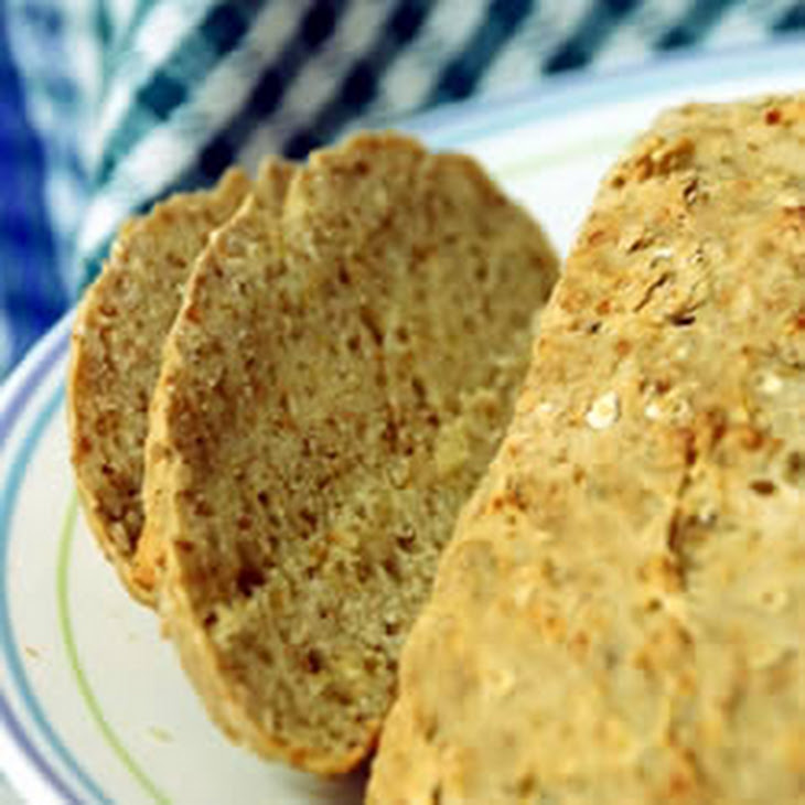 Irish Brown Soda Bread Recipe | Yummly