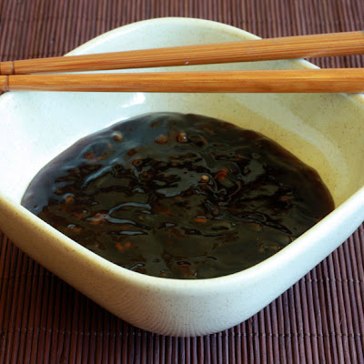 Homemade Teriyaki Sauce