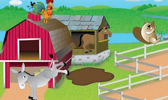 Screenshot of Old MacDonald's Farm