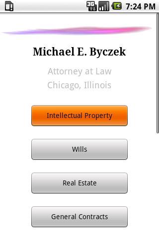 Byczek Law