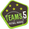 Teams 5 Réservation icon